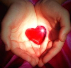 Phillip Coupal - Juicy Heart