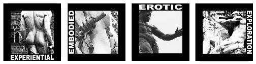 Erotic Bodywork for Men - Toronto