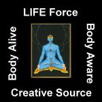 LIFE Force - Creative Source Body Aware - Body Alive March 6 2013  7:00pm to 10:00 pm Awaken Studio Toronto www.phillipcoupal.ca