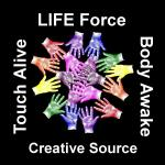 LIFE Force Creative Source Touch Explorations March 20 2013  7:00 pm to 10:00 pm Awaken Studio Toronto www.phillipcoupal.ca