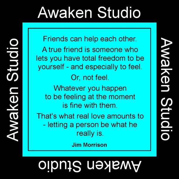 LOVE at the Awaken Studio www.phillipcoupal.ca
