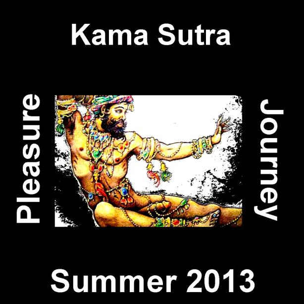 Create Your OWN Kama Sutra The Journey into Pleasure and Healing - Erotic - Awakening Spirit and Desire Summer Camp for Men www.phillipcoupal.ca