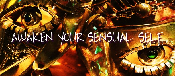 Awaken Your Sensual Self - Awaken Studio Experiential Embodied Erotic Exploration www.phillipcoupal.ca
