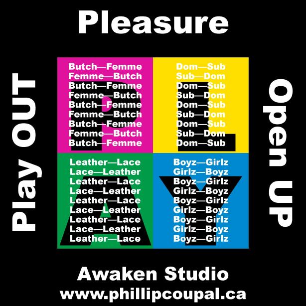 Fall 2013 at the Awaken Studio Toronto www.phillipcoupal.ca Men Touching Men