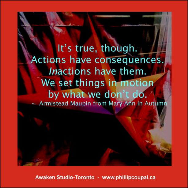 Phillip Coupal - Awaken Studio Toronto Counselling - Coaching - Bodywork www.phillipcoupal.ca