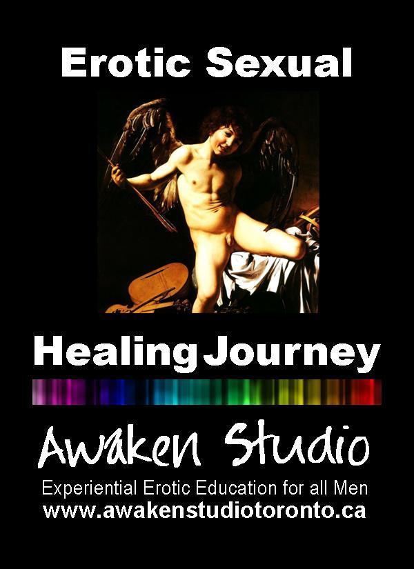 Erotic Healing Label