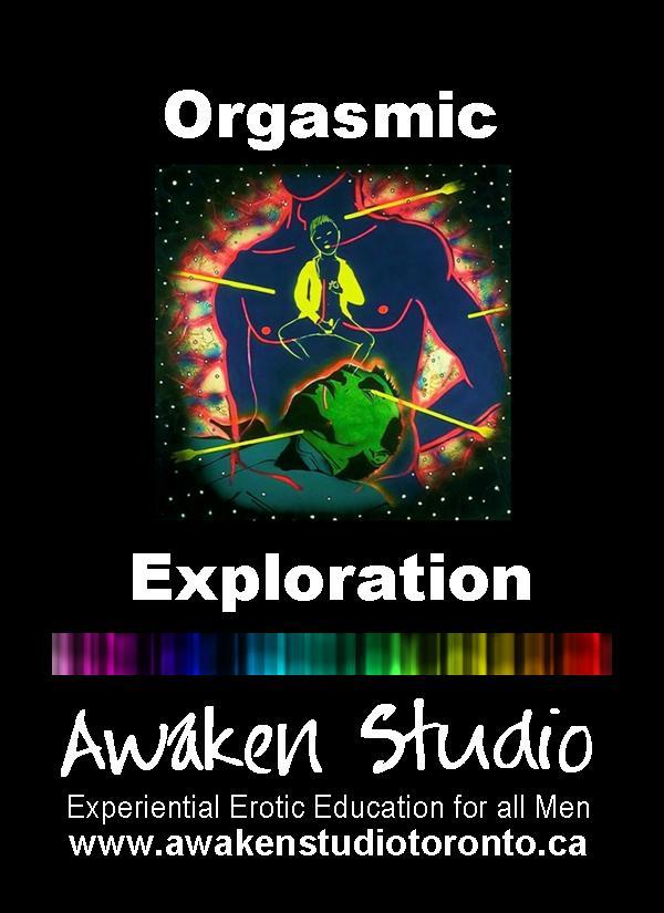 Orgasmic Yoga at the Awaken Studio Toronto www.phillipcoupal.ca
