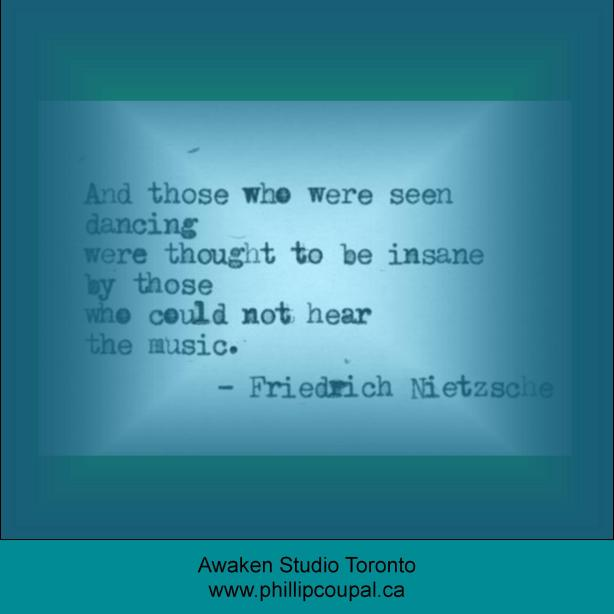 Gratitude Day 10 at the Awaken Studio Toronto http://www.awakenstudiotoronto.com