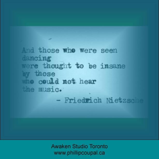Gratitude Day 10 at the Awaken Studio Toronto http://www.awakenstudiotoronto.com