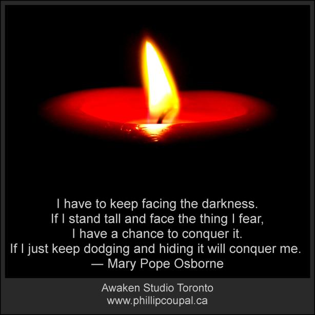 Gratitude Day 8 at the Awaken Studio Toronto http://www.awakenstudiotoronto.com