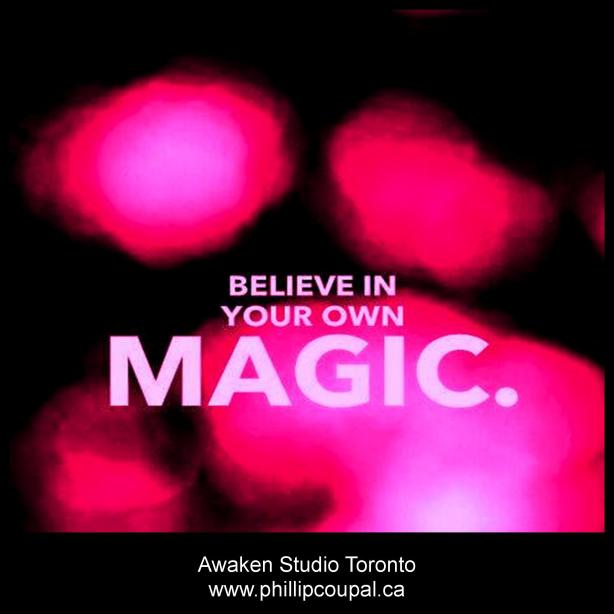 Gratitude Day 22 at the Awaken Studio Toronto http://www.awakenstudiotoronto.com