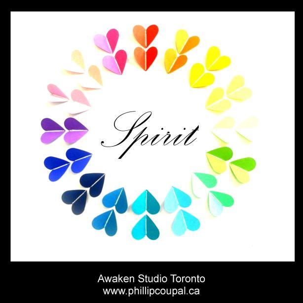 Gratitude Day 23 at the Awaken Studio Toronto http://www.awakenstudiotoronto.com