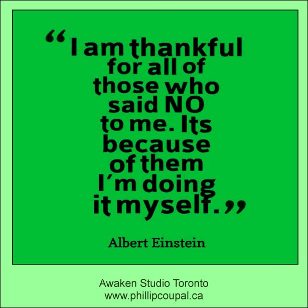 Gratitude Day 27 at the Awaken Studio Toronto http://www.awakenstudiotoronto.com