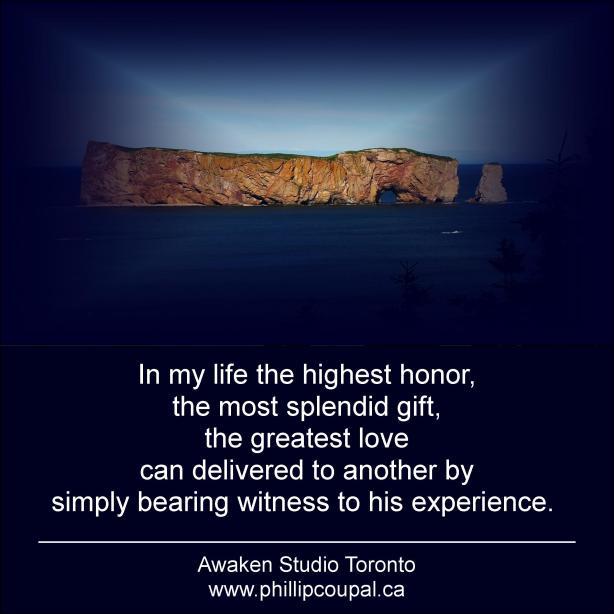 Gratitude Day 28 at the Awaken Studio Toronto http://www.awakenstudiotoronto.com
