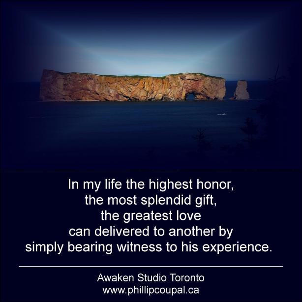 Gratitude Day 28 at the Awaken Studio Toronto http://www.awakenstudiotoronto.com