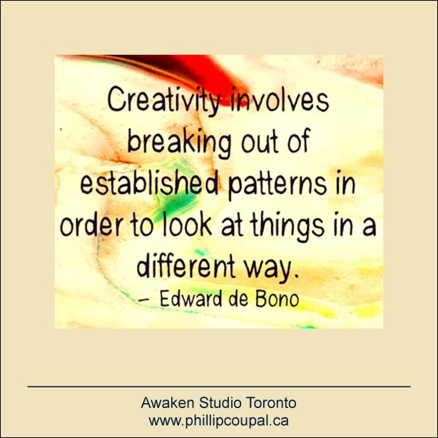 Gratitude Day 31 at the Awaken Studio Toronto http://www.awakenstudiotoronto.com