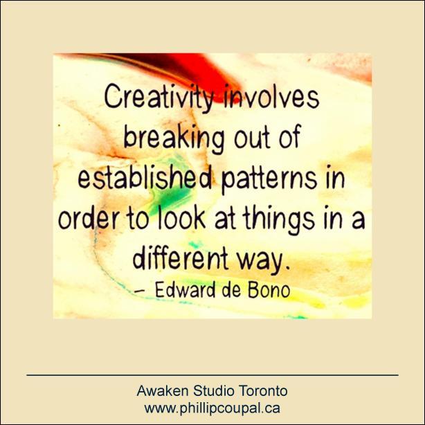 Gratitude Day 31 at the Awaken Studio Toronto http://www.awakenstudiotoronto.com