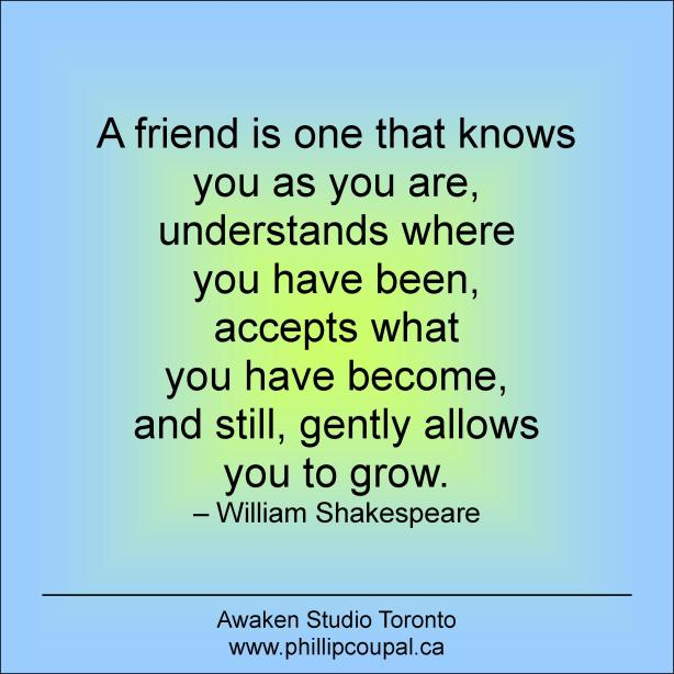 Gratitude Day 33 at the Awaken Studio Toronto http://www.awakenstudiotoronto.com