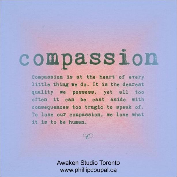 Gratitude Day 34 at the Awaken Studio Toronto http://www.awakenstudiotoronto.com
