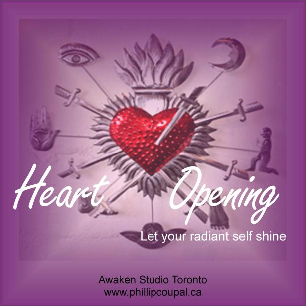 Gratitude Day 35 at the Awaken Studio Toronto http://www.awakenstudiotoronto.com