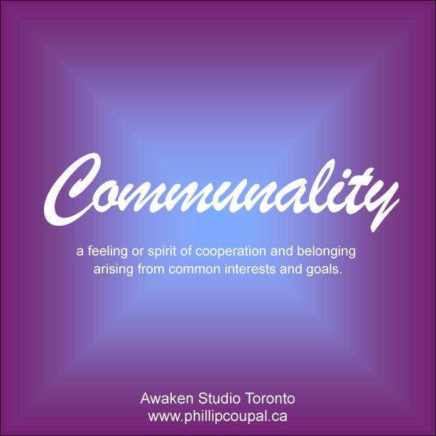 Gratitude Day 36 at the Awaken Studio Toronto http://www.awakenstudiotoronto.com