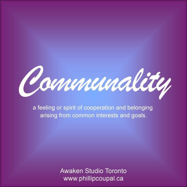 Gratitude Day 36 at the Awaken Studio Toronto http://www.awakenstudiotoronto.com