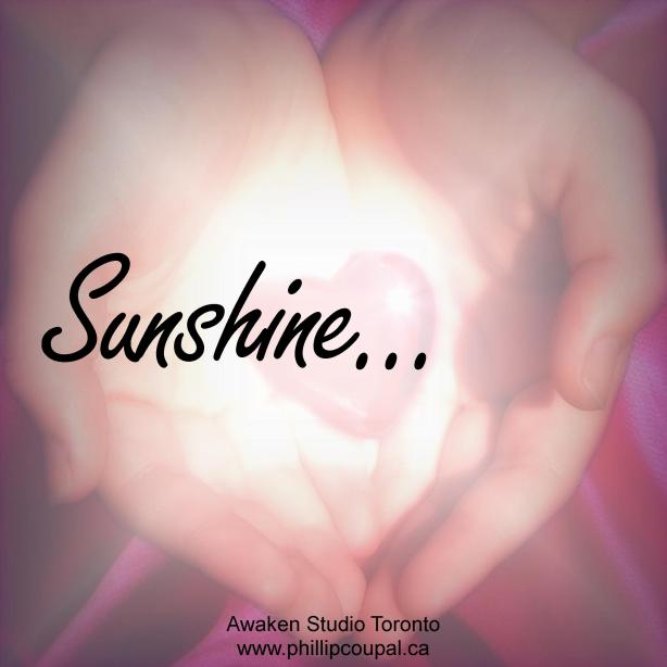 Gratitude Day 48 at the Awaken Studio Toronto http://www.awakenstudiotoronto.com