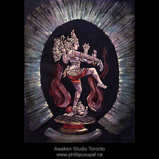 Gratitude Day 60 at the Awaken Studio Toronto http://www.awakenstudiotoronto.com