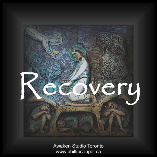 Recovery from Rape Abuse Incest - Awaken Studio www.phillipcoupal.ca