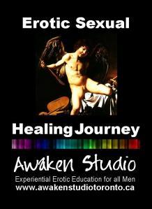 Awaken Studio Toronto www.phillipcoupal.ca