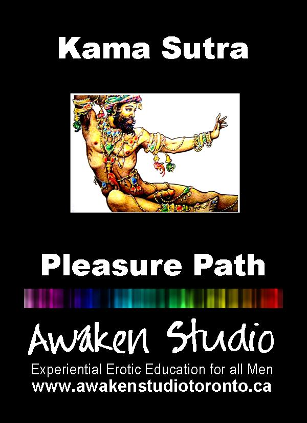 Kamasuta the Pleasure Journey Summer Day Camp for Men July 2 to 8 http://www.phillipcoupal.ca/event-1996740