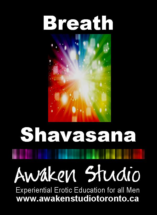 Breath and Shavasana Saturday Afternoon - Discover Relaxation - September 24 - 2:30 pm: http://www.phillipcoupal.ca/Discover-Relaxation-with-Breath-and-Shavasana-Awaken-Studio-Toronto