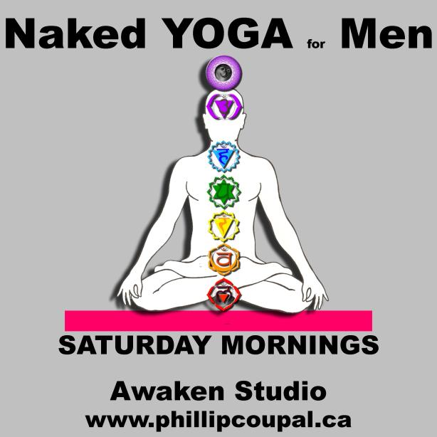 phillipcoupal.ca/Naked-Yoga-for-men-Awaken-Studio-Toronto