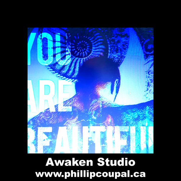 Find the expression of your most vibrant self Awaken Studio Toronto www.phillipcoupal.ca